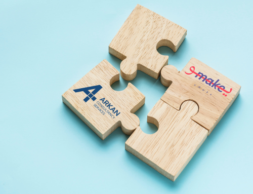 uMake partners with Arkan on providing financial consultation for startups